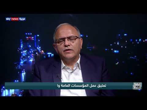 إسرائيل تستهدف قياديي حركة الجهاد في غزة ودمشق  - نشر قبل 7 ساعة
