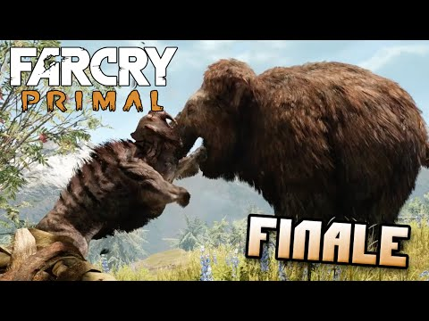 THE FINAL BATTLE!!! - Far Cry Primal | FINALE (PS4) HD