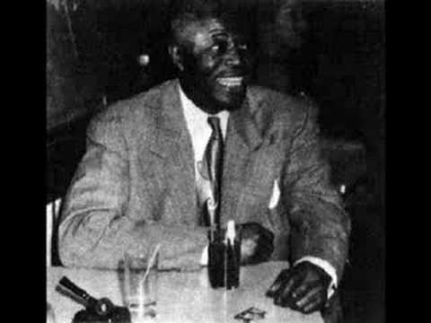 "Roots of Blues Kokomo Arnold ""Crying Blues"
