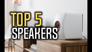 Best Speakers in 2018 - Which Is The Best Speaker For Its Own Category? | 10BestOnes