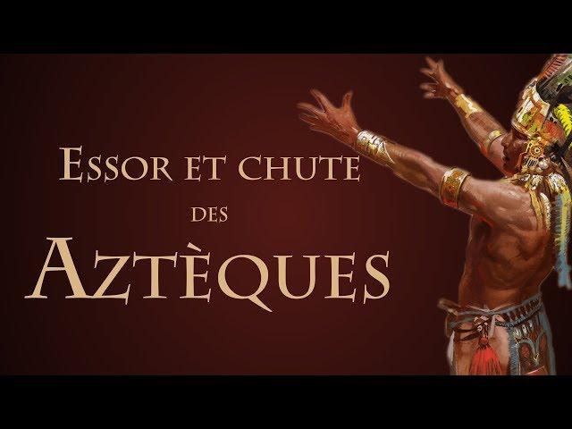Pourquoi l'Empire aztèque s'est-il effondré si rapidement ? [QdH#12]