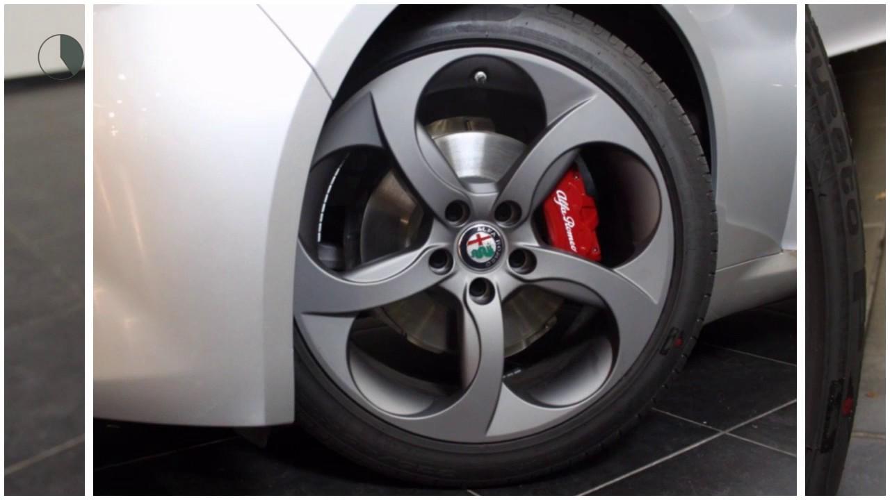 Alfa Romeo Giulia 20t Super Navigatie Xenon 18 Lm