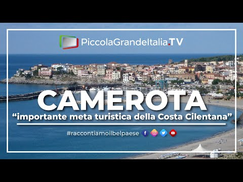 Camerota - Piccola Grande Italia