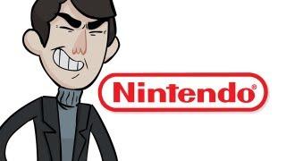 LORE - Shigeru Miyamoto Lore in a Minute!