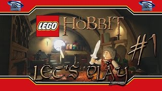 [LET'S PLAY] LEGO LE HOBBIT #1 | FR | F&S | HD Thumbnail