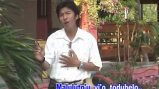 "LAGU POP GORONTALO - BONNY AG ""PALI WAWU PONU"""