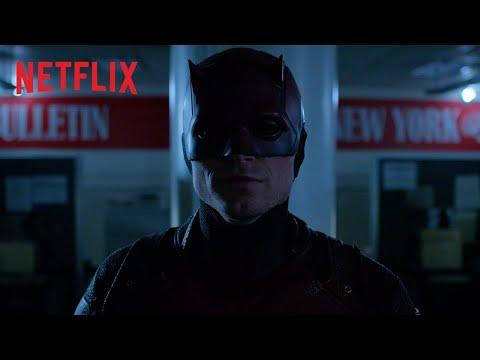 Marvel - Daredevil: Temporada 3 | Tráiler oficial [HD] | Netflix