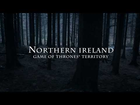 Game Of Thrones Locations And Activities In Northern Ireland