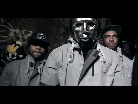 67 ft Giggs - Lets Lurk [Music Video] | @Official6ix7 @Offic