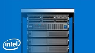Intel® Xeon® E5-2600 v3 Product Family Overview Animation   Intel