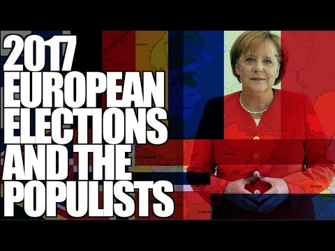2017 European Elections and the Populists