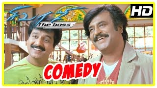 sivaji movie comedy scenes   sivaji full movie comedy   rajinikanth vivek shriya   ar rahman