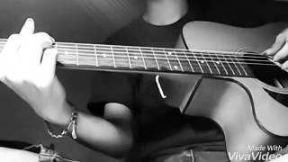 Lặng Lẽ Tổn Thương - Mr.Siro.( Guitar Cover)
