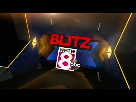 Blitz 8 Week 4 highlights