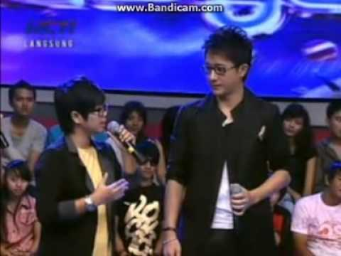 110922 Hangeng at Dahsyat (Indonesia TV show) [PART 1]