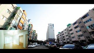 인천재건축아파트 높은층…