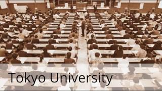 Universities of tokyo (part 4)