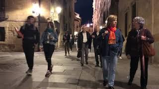 Vlog Europe #5-6 - Испания: Бильбао, Бургос, Вальядолид, Саламанка