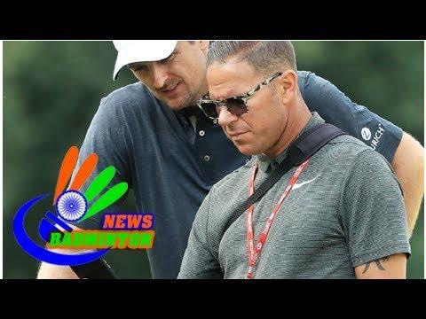 bf0af454cb Instructor sean foley joins golf channel - YouTube