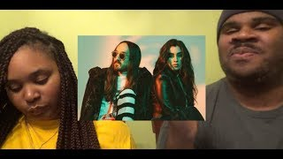 STEVEN AOKI x LAUREN JAUREGUI - ALL NIGHT (AUDIO) - REACTION