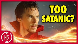 DOCTOR STRANGE Isn't Christian Enough?! || NerdSync
