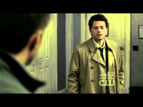Dean & Castiel -