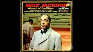 Milt Jackson - Epistrophy