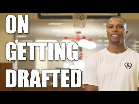 Sebastian Telfair : Getting Drafted