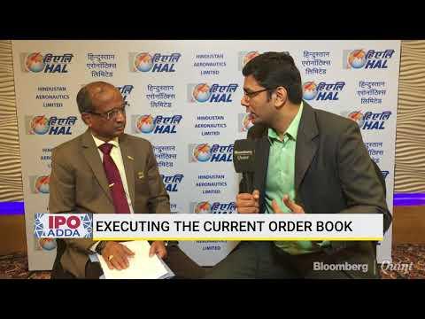 IPO Adda: Hindustan Aeronautics Limited