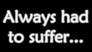 Bad Religion - Suffer (Lyrics)