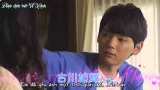 Video Preview Itazura na kiss - love in Tokyo 2 ep 1 vietsub download MP3, 3GP, MP4, WEBM, AVI, FLV Maret 2018