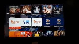 How to use Airtel Internet TV