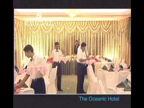 Oceanic 4* (Sharjah - Khorfakkan, UAE)