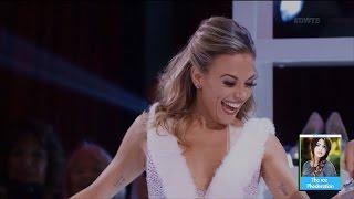 Dancing with the Stars 23 - Jana Kramer & Gleb | LIVE 11-14-16