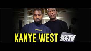 Kanye - JESUS IS KING - It's Happening before 2020!