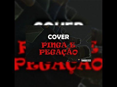 Pinga e Pegação - Carlos & Caíque (cover)