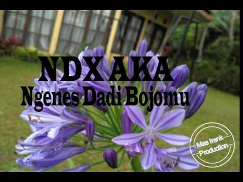 NDX A.K.A - Ngenes Dadi Bojomu