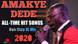 AMAKYE DEDE (Iron Boy) Serious Best All-Time Hit Songs Mix (2020) - DJ Ice Cream