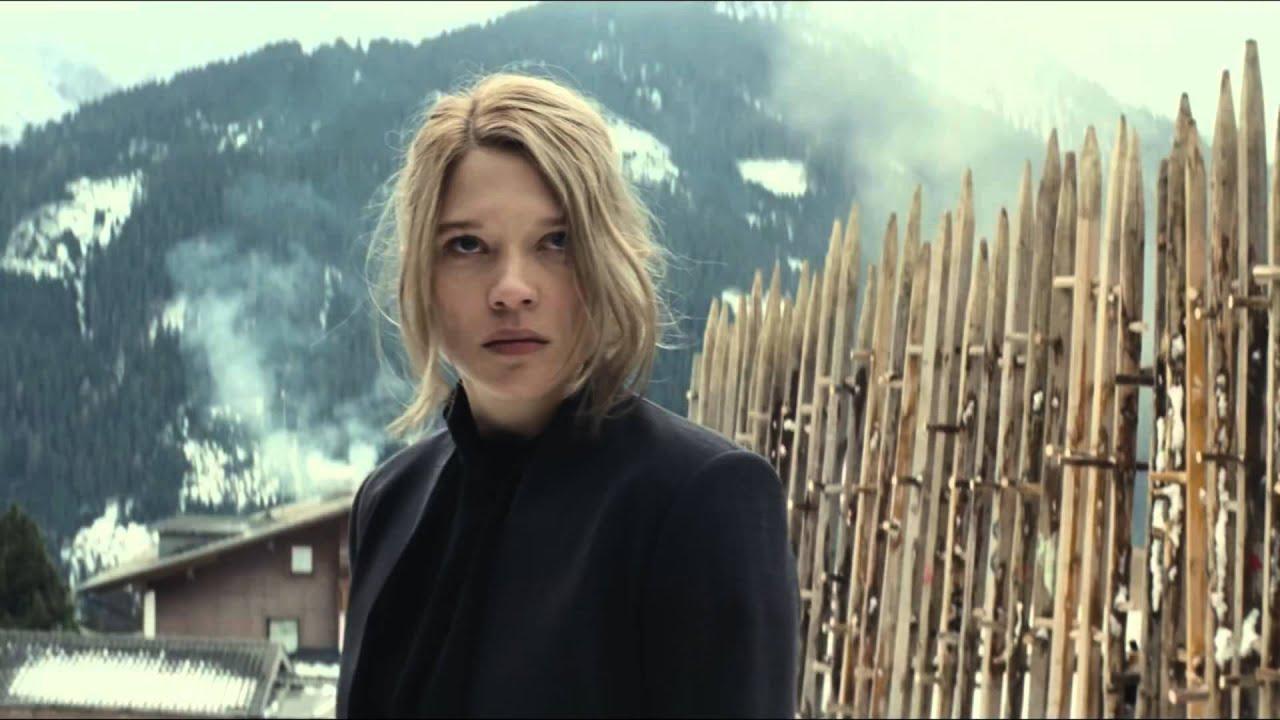 Trailer Spectre Bond