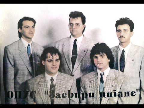 Grupa OPUS - Milice - Senator Music Bitola