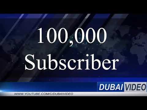 Dubai Breaking News