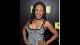 Drea Kelly, R. Kelly's Ex Wife, Goes Off On Monie Love For Mentioning Her Children!!