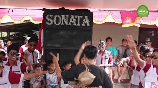 Lagu  Goyang Heboh, Anoman Obong, Cah Edan  Versi Kecimol SONATA LIVE