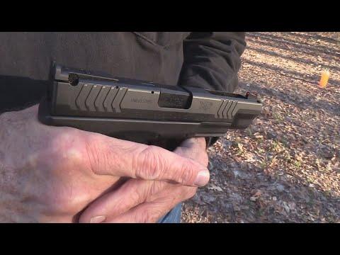XDM 5.25 10mm  Range 2