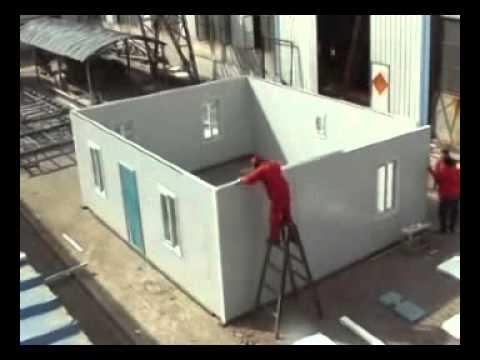 Casas prefabricadas industrializadas free shop uruguay - Casas prefabricadas low cost ...