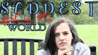 The Saddest Girl in the World - KTG Film Camp Short (Comedy)