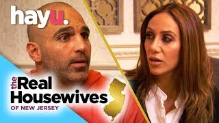 Joe Wants Melissa to Quit Working | The Real Housewives of New Jersey