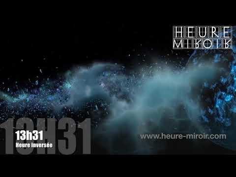 Heure inversée 13h31 : Signification, message des anges & amour