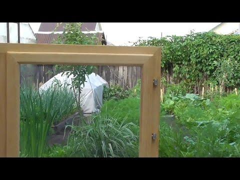 Изготовление рамы для окна своими руками