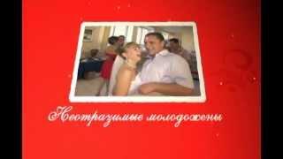 """Проведение свадеб в Костроме """"Свадебный Экспресс"""""""